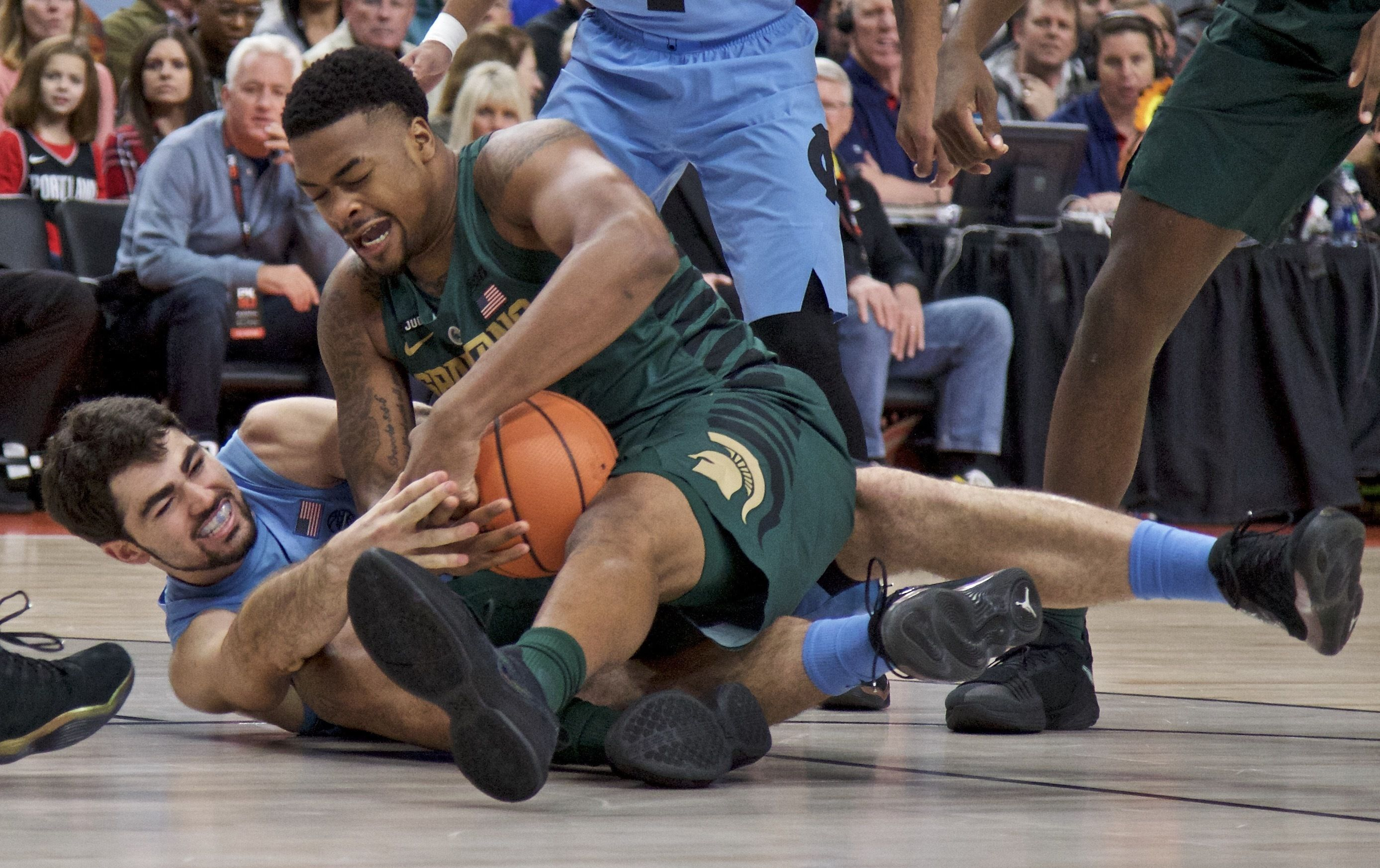 No. 16 Baylor tries to maintain momentum