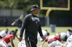 Hired by 49ers a week ago, Ken Norton Jr. joins Seahawks